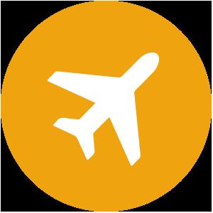 Candelacion de vuelo