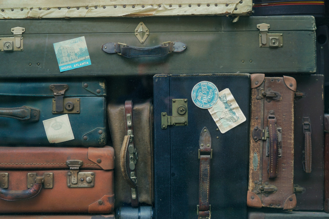reclamar pérdida o daño en equipaje | Reclama Ya Tu Dinero