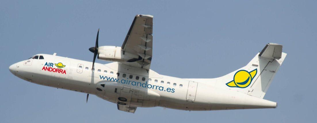 Reclamaciones Air Andorra