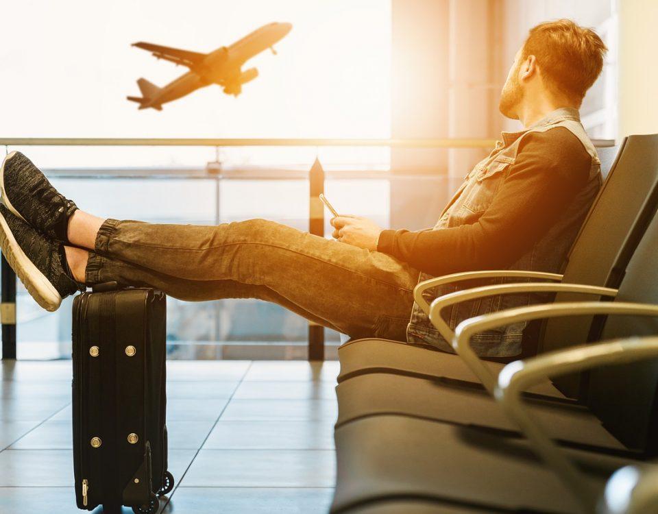 vuelo cancelado