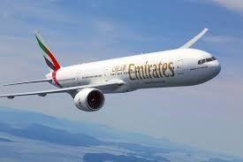 Emirates Airlanes Coronavirus