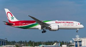 Royal Air Maroc Coronavirus