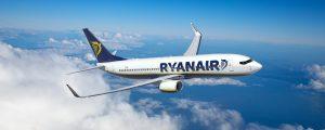 Ryanair Coronavirus